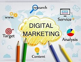 Best Digital Marketing Institute in Delhi – Online Training